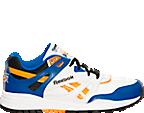 Boys' Grade School Reebok Ventilator Casual Shoes