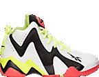 Boys' Grade School Reebok Pump Kamikaze II Basketball Shoes