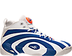 Men's Reebok Pump Shaqnosis Retro Basketball Shoes