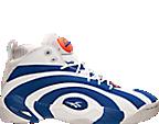 Men's Reebok Pump Shaqnosis Retro Basketball Shoes