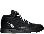 Men's Reebok Pump Omni Lite Retro Basketball Shoes