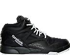 Men's Reebok Pump Omni Lite Retro Basketball Shoes