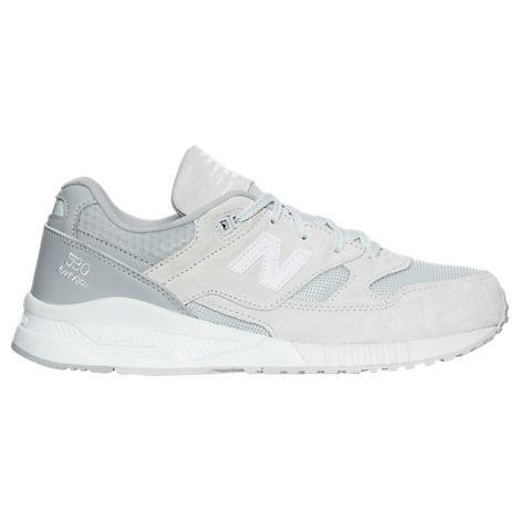 Men's New Balance 530 Suede Casual Shoes