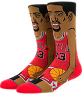 Stance Chicago Bulls Scottie Pippen NBA Socks