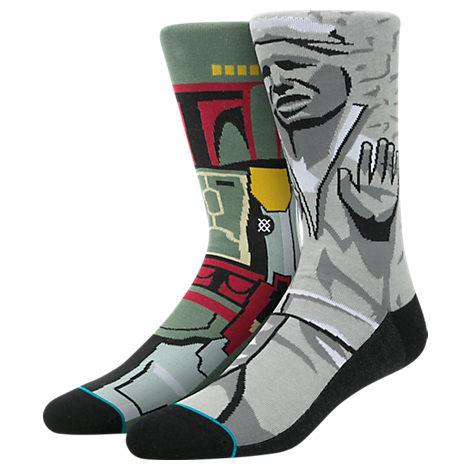 Men's Stance Star Wars 2-Pack Socks