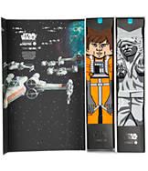 Men's Stance Star Wars 6-Pack Crew Socks
