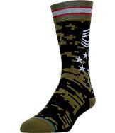Men's Stance Squad Crew Socks