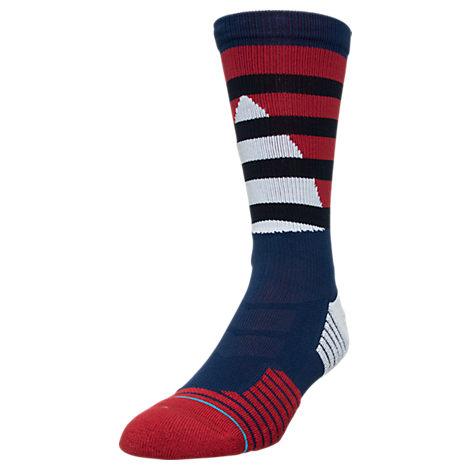 Men's Stance Patriot Crew Socks