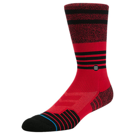 Men's Stance Lunar Crew Socks
