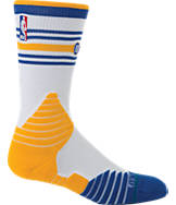Men's Stance Golden State Warriors NBA Core Crew Socks