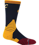 Men's Stance Cleveland Cavaliers NBA Logo Crew Socks