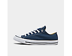 Converse Chuck Taylor Low Top Mens Casual Shoe