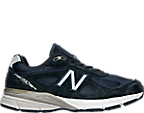 Men's New Balance 990 V4 Running Shoes