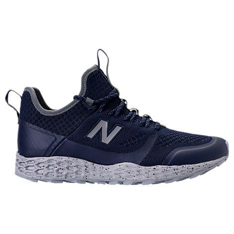 Men's New Balance Trailbuster Fresh Foam Casual Shoes