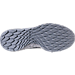 Bottom view of Men's New Balance Trailbuster Fresh Foam Casual Shoes in Navy/White/Grey