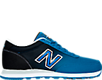 Men's New Balance 501 Gradient Casual Shoes