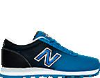 Men's New Balance 501 Gradient Casual Shoes