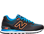 Men's New Balance 574 Woven Casual Shoes