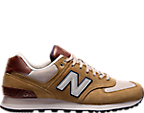 Men's New Balance 574 Beach Cruiser Casual Shoes