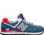 Men's New Balance 574 Core Plus Casual Shoes