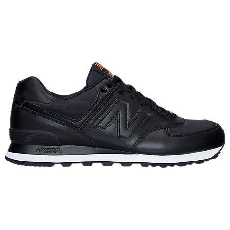 Men's New Balance 574 Flight Jacket Casual Shoes