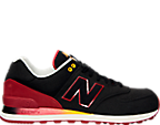Men's New Balance 574 Gradient Casual Shoes