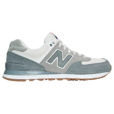 Men's New Balance 574 Retro Sport Casual Shoes
