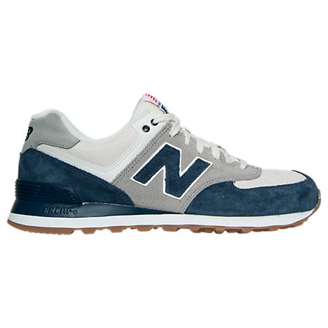 Men's New Balance 574 Retro Sport Casual Shoes
