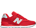 Men's New Balance 574 Reptile Pack Casual Shoes