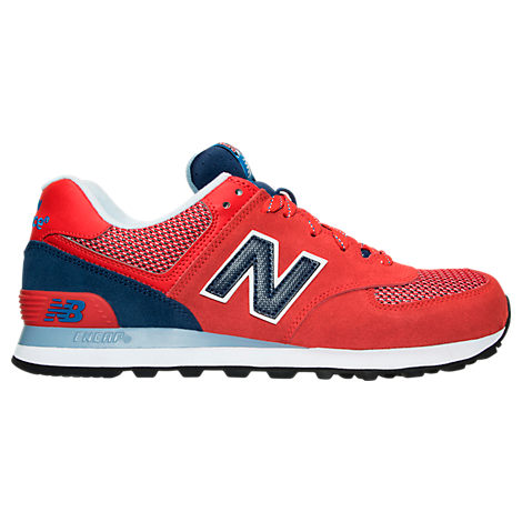 Men's New Balance 574 Day Hiker Casual Shoes