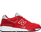 Men's New Balance 597 Modern Classic Casual Shoes