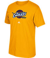 Men's adidas Cleveland Cavaliers NBA Primary T-Shirt