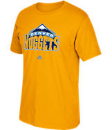 Men's adidas Denver Nuggets NBA Primary T-Shirt