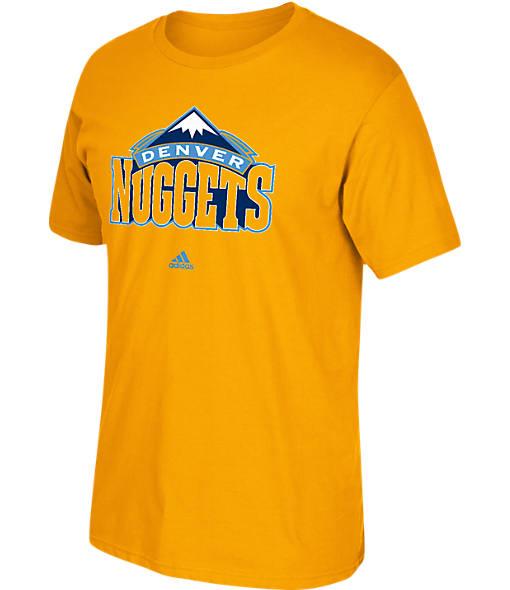 Men's adidas Denver Nuggets NBA Primary T-Shirt