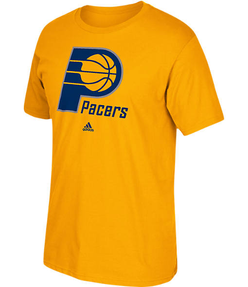 Men's adidas Indiana Pacers NBA Primary T-Shirt