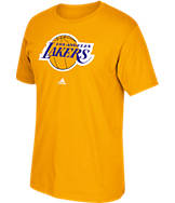 Men's adidas Los Angeles Lakers NBA Primary T-Shirt