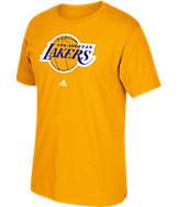 Men's adidas Los Angeles Lakers NBA Primary T-Shirt
