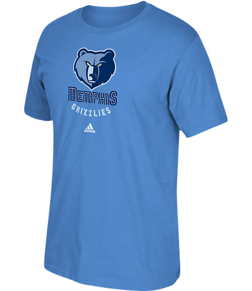 Men's adidas Memphis Grizzlies NBA Primary T-Shirt