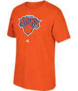 Men's adidas New York Knicks NBA Primary T-Shirt