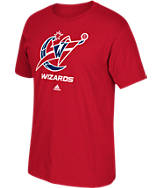 Men's adidas Washington Wizards NBA Primary T-Shirt