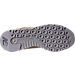 Bottom view of Men's New Balance 247 Knit Casual Shoes in Taupe/black