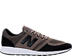 Men's New Balance 420 Textile Casual Shoes