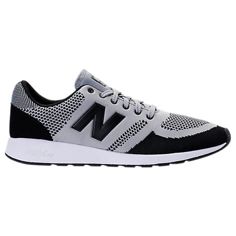 new balance men's 420 casual sneakers from finish line