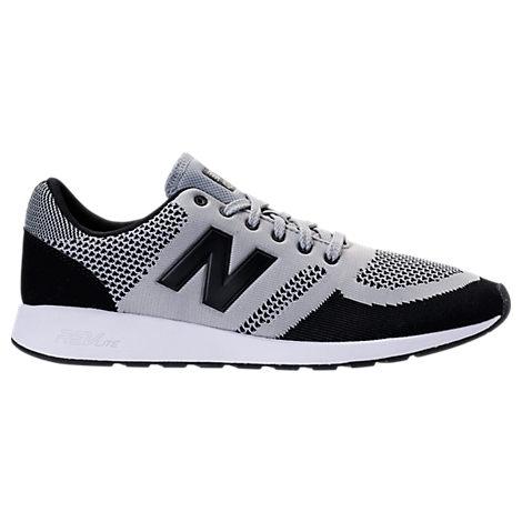 Men's New Balance 420 Textile Casual Shoes