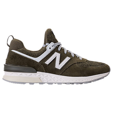 Men's New Balance 574 Sport Casual Shoes