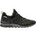 Right view of Men's New Balance 574 Sport Suede Casual Shoes in Olive