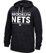 Men's adidas Brooklyn Nets NBA Dassler Ultimate Hoodie