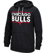 Men's adidas Chicago Bulls NBA Dassler Ultimate Hoodie