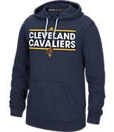 Men's adidas Cleveland Cavaliers NBA Dassler Ultimate Hoodie