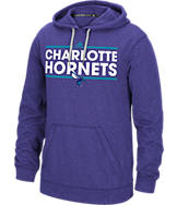Men's adidas Charlotte Hornets NBA Dassler Ultimate Hoodie
